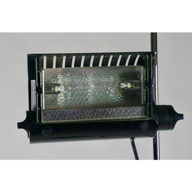 Joe Colombo for Oluce Model 626 Floor Lamp - Image 5 of 10