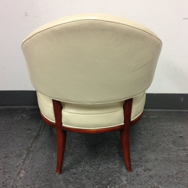 Michael Berman Limited Marrow Chair - Image 6 of 9
