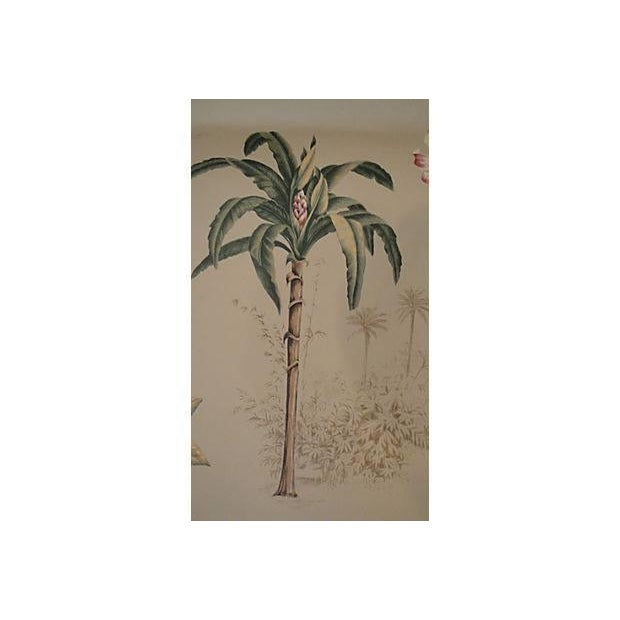 Mid-Century Tropical Wallpaper Roll - Image 6 of 7