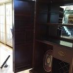 Image of Maitland Smith Bar Cabinet