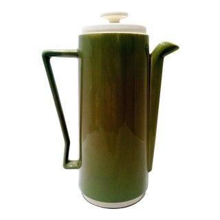 Vintage 60's Tea Pot Server
