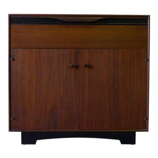 John Stuart Mid-Century Modern Nightstand Cabinet