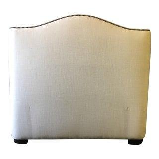 Linen Size Upholstered Headboard