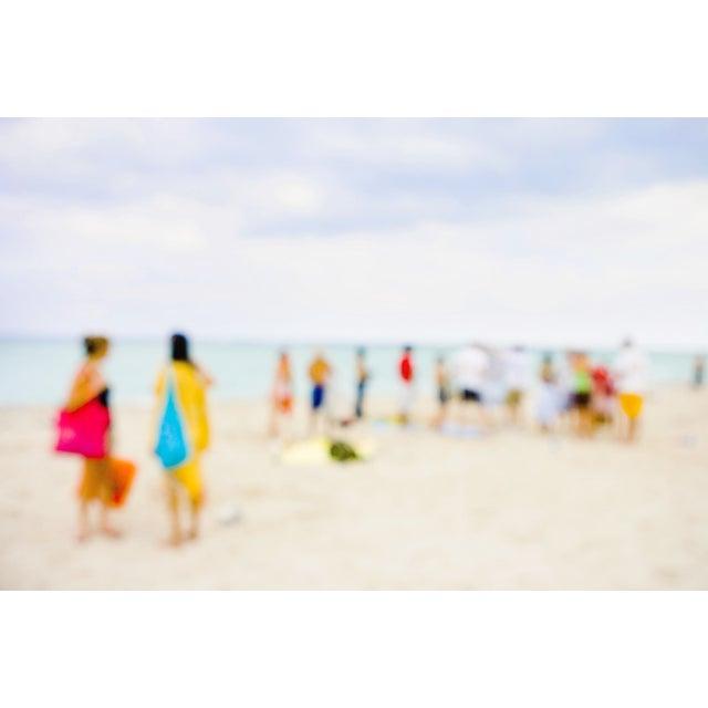 "Cheryl Maeder ""Beach Series X"" Art Photograph - Image 2 of 2"