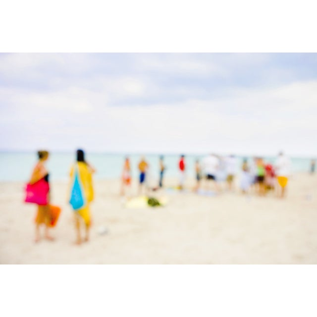"Image of Cheryl Maeder ""Beach Series X"" Art Photograph"