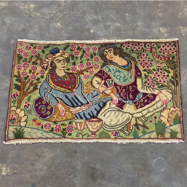 Koshmar Persian Rug - 2′1″ × 3′4″ - Image 2 of 9