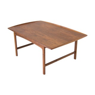 Folke Ohlsson 'Frisco' Large Teak Coffee Table