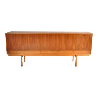 Large Sideboard by Jos De Mey for Van den Berghe-Pouvers, Belgium, circa 1960