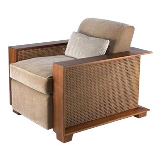 Studio Van de Akker Michel Club Chair