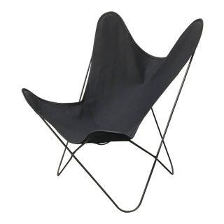 Jorge Ferrari-Hardoy Mid-Century Butterfly Chair