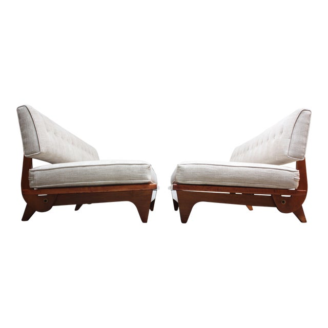 Pair of Daybed Sofas by Richard Stein for Knoll - Image 1 of 11
