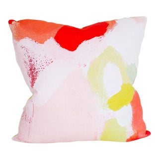 Sunday Dots Pillow