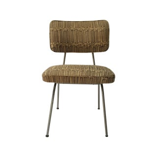 George Nelson Upholstered Side Chair