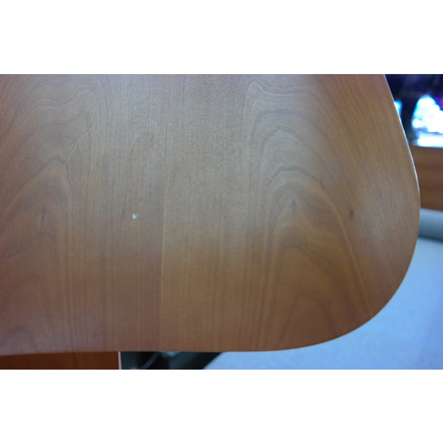 Eames LCW Plywood Lounge Chair - Image 8 of 10