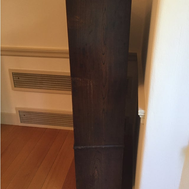 Antique Japanese Cabinet - Image 3 of 6