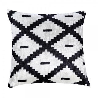 Diamond Print Pillow
