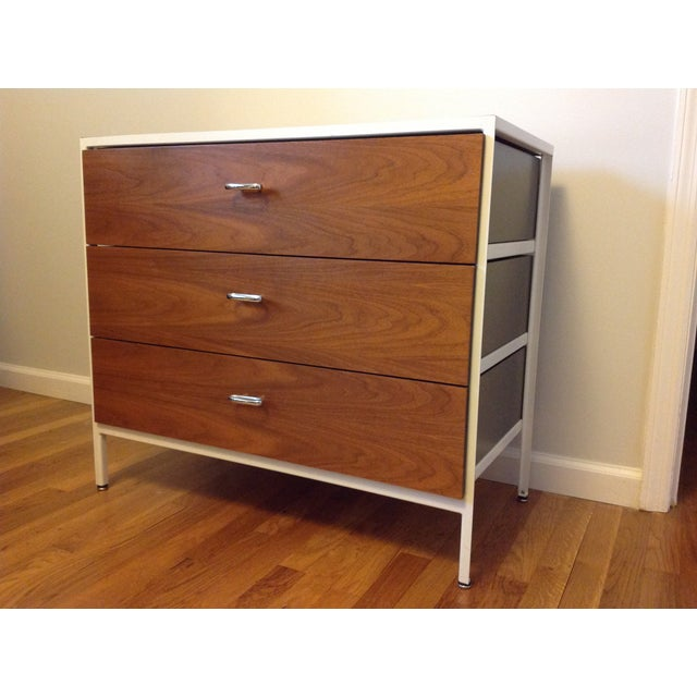 George Nelson Steel Frame Dresser for Herman Miller - Image 5 of 5