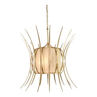 Currey & Co. Solene Chandelier