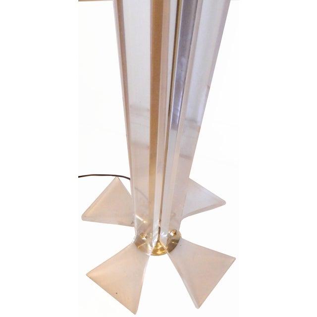 Italian Floor Lamps - A Pair - Image 7 of 9