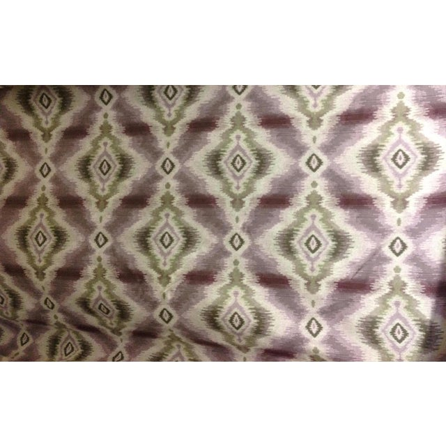 Stroheim Southwest 'Sangria' Fabric - Image 1 of 2