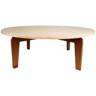 Coffee Table in the Manner of Jean Prouve