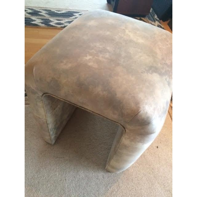 Image of Vintage 90's Stool