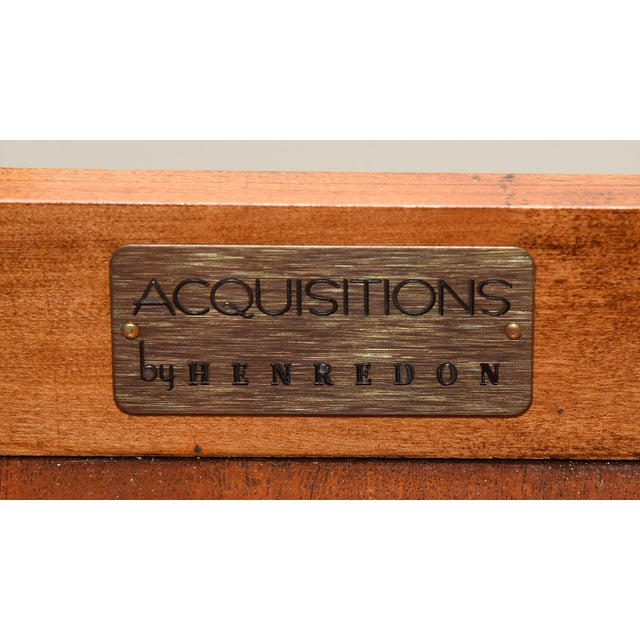 Acquisitions by Henredon Side Table - Image 4 of 9