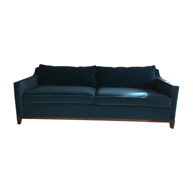 Image of Mitchell Gold + Bob Williams Desmond Sofa