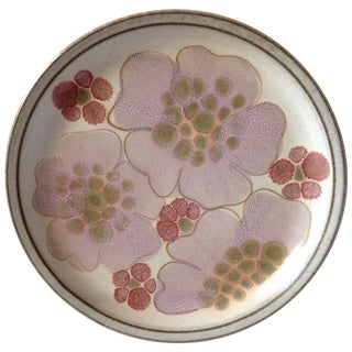 Gypsy Rose Plates by Denby - Set of 6