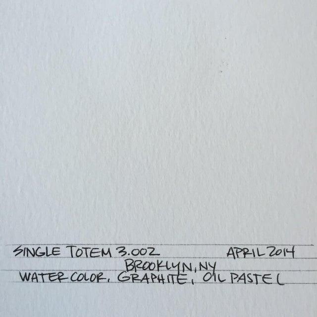 Image of Lori Fox Single Totem 3.002