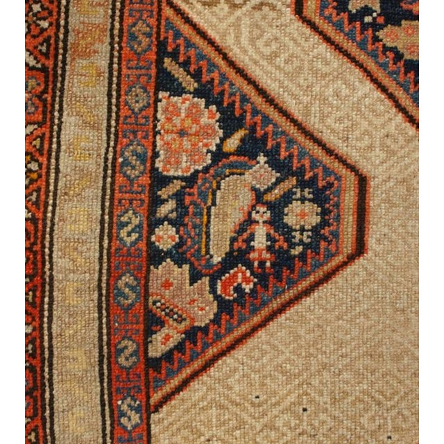 Image of Exceptional 19th Century Serab Rug