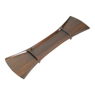 Jens Quistgaard for Dansk Rosewood Tray