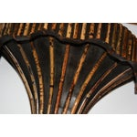 Image of Bamboo Sconces - A Pair