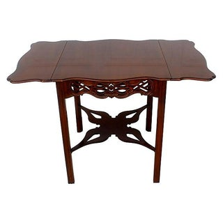 Baker Flip-Top Table
