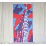 Image of Monumental Acrylic of New York's Chrysler Building