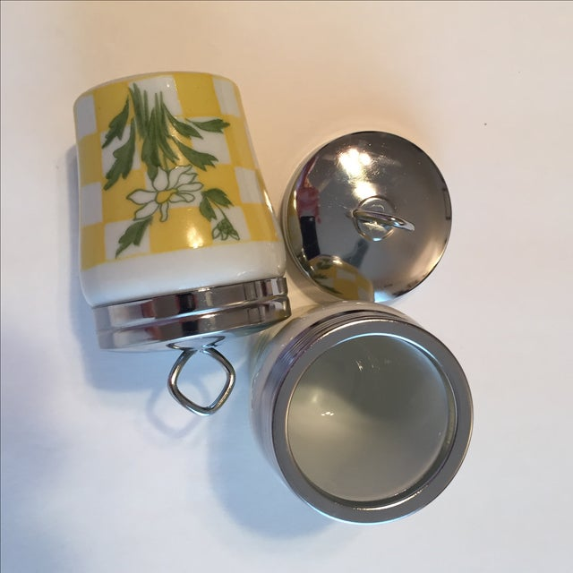 Egg Coddlers - Pair - Image 4 of 11