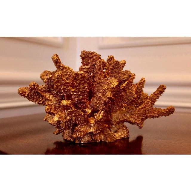 Designer Gilded Coral - Image 2 of 7