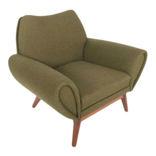 Johannes Andersen Lounge Chair