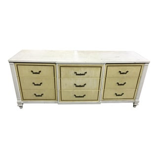 John Widdicomb 9-Drawer Chest