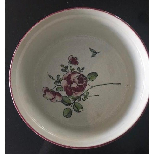 Vestal Porcelain Souffle Bowl - Image 2 of 7