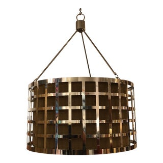 Palecek Coleman Light Pendant