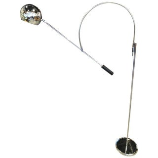 Robert Sonneman Orbiter Floor Lamp
