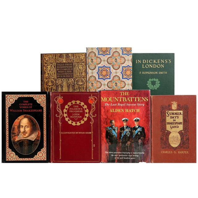 Curated British Library Books - Set of 100 - Image 2 of 3