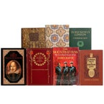 Image of Curated British Library Books - Set of 100