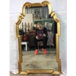 Image of LeBarge Italian Gilded Mirror