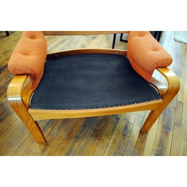 Norwegian Modern Lounge Chair - Image 8 of 11
