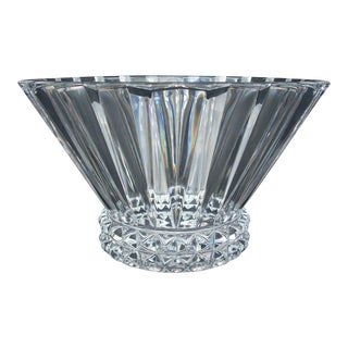 Rosenthal Crystal Bowl
