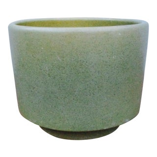 Gainey Planter Pot in Avocado