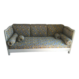 Jacquard Upholstered Daybed