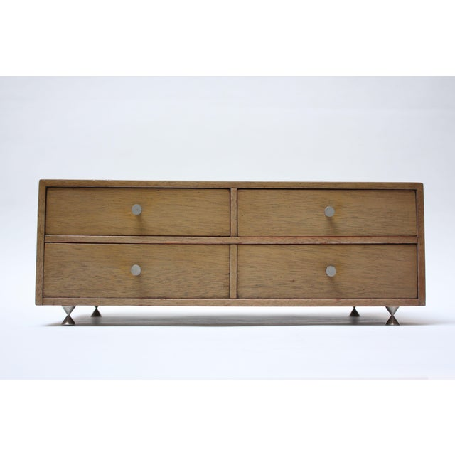 American of Martinsville Jewelry Cabinet - Image 2 of 11